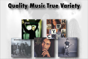 92.9 The Mountain - Quality Music True Variety