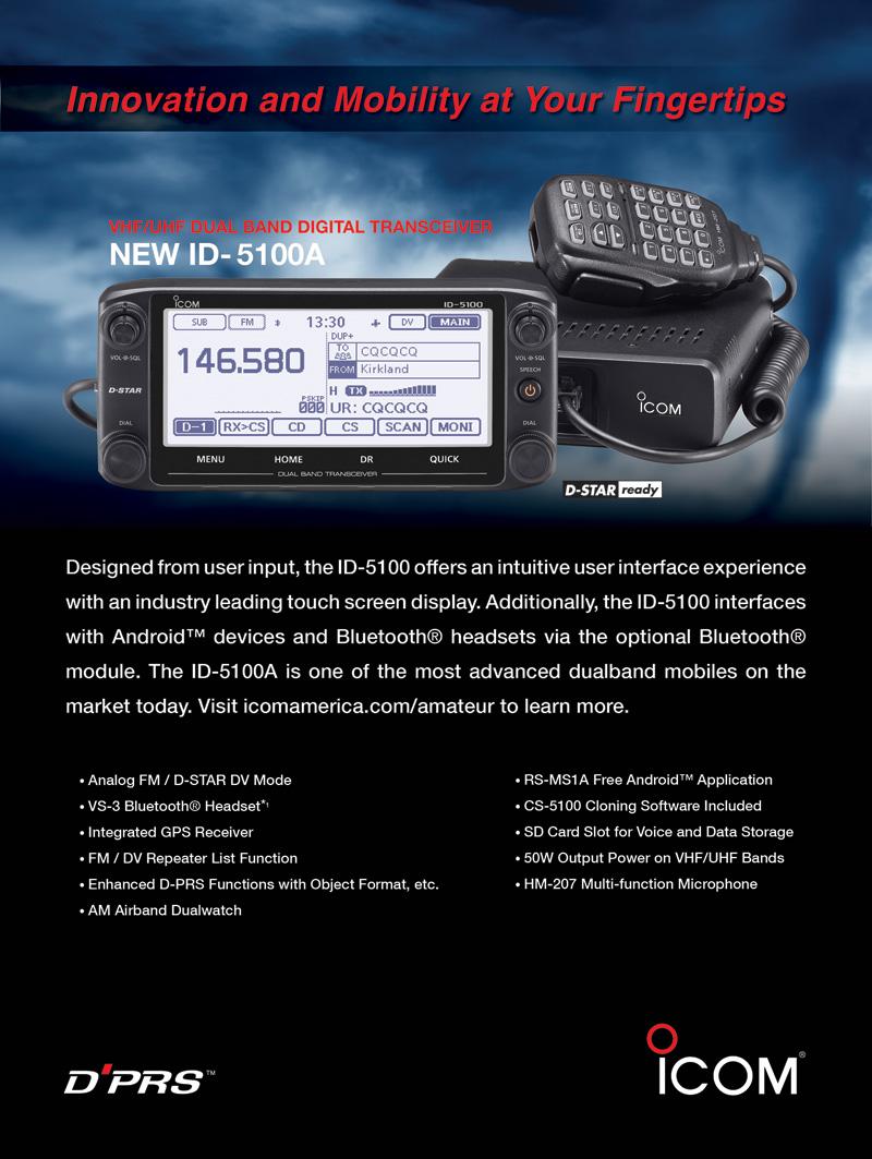 ID-5100A Ad