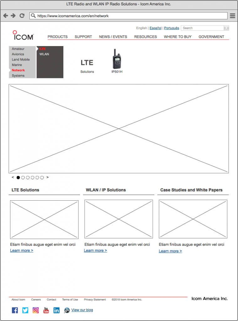 ux-icom-Network-02b-Division-Home-Page-wireframe
