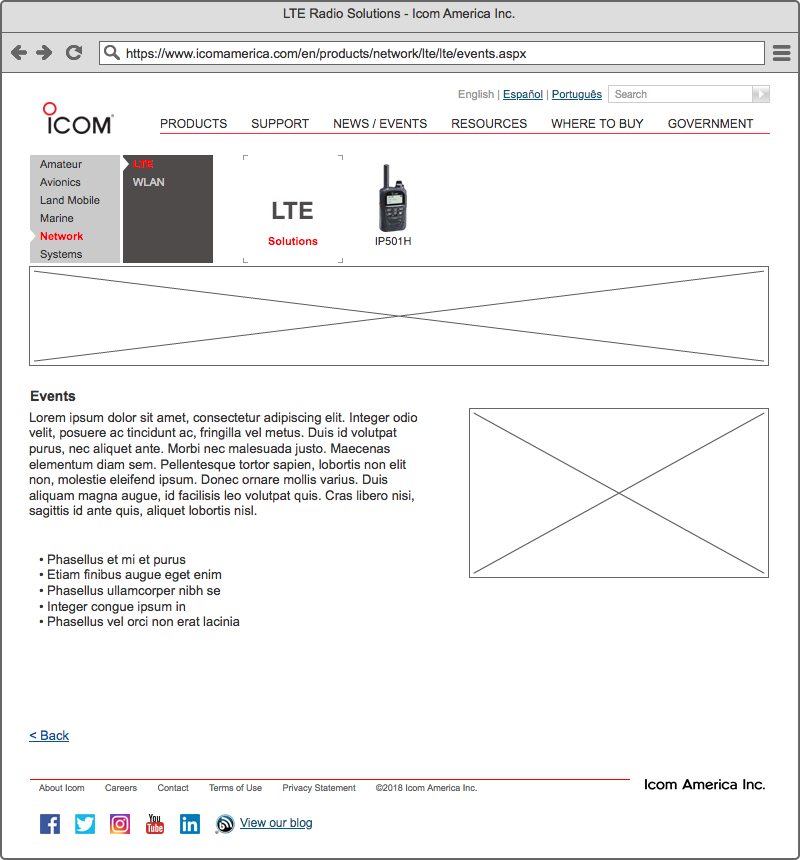 ux-icom-Network-04b-LTE-Solutions-Events-wireframe