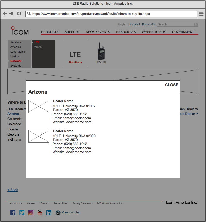ux-icom-Network-07b-LTE-Solutions-Where-to-Buy-Arizona-wireframe